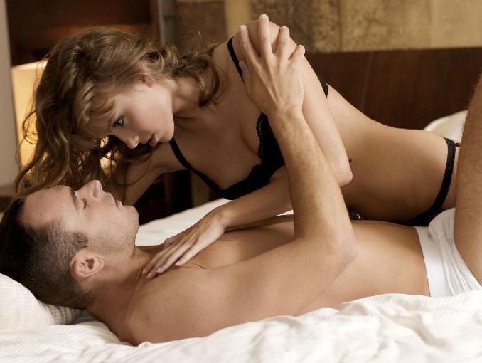 Claves para mejorar tu rendimiento #sexual
