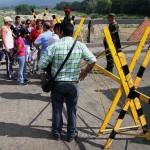 frontera colombo venezolana AFP