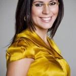 45.- Carla Angola