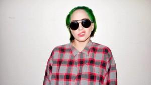Lady Gaga by Terry Richardson, December 2013-002