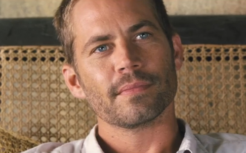 Emotivo video en memoria de Paul Walker