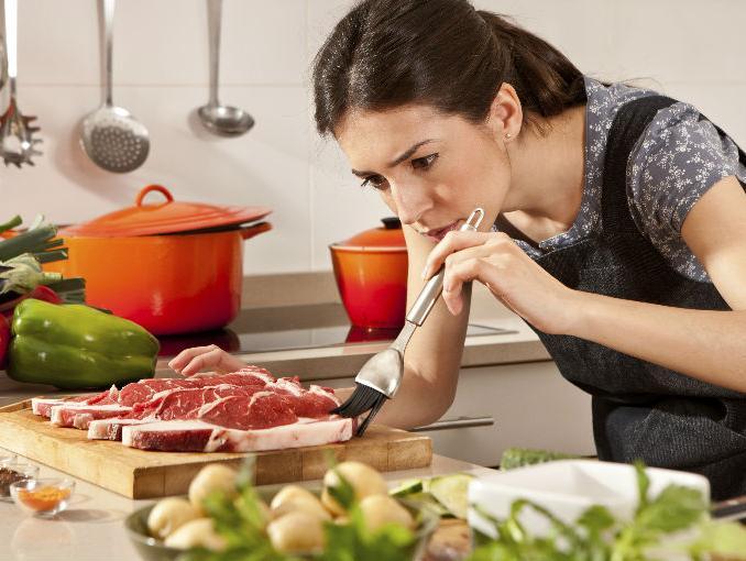 Tips para cocinar con bajo presupuesto for Cocinando en mi casa