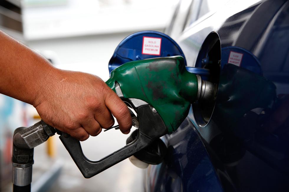 Contrabando de gasolina genera $ 200.000 millones en pérdidas anuales