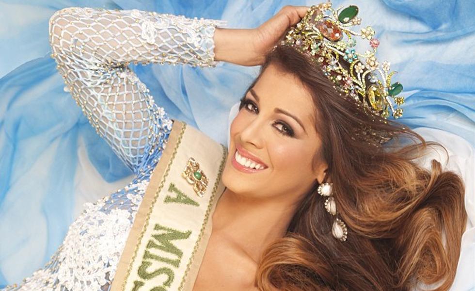 Alyz Henrich es la nueva Miss Tierra 2013