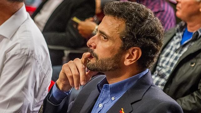 EastGhouta - Venezuela un estado fallido ? - Página 18 Capriles-con-barba-EFE