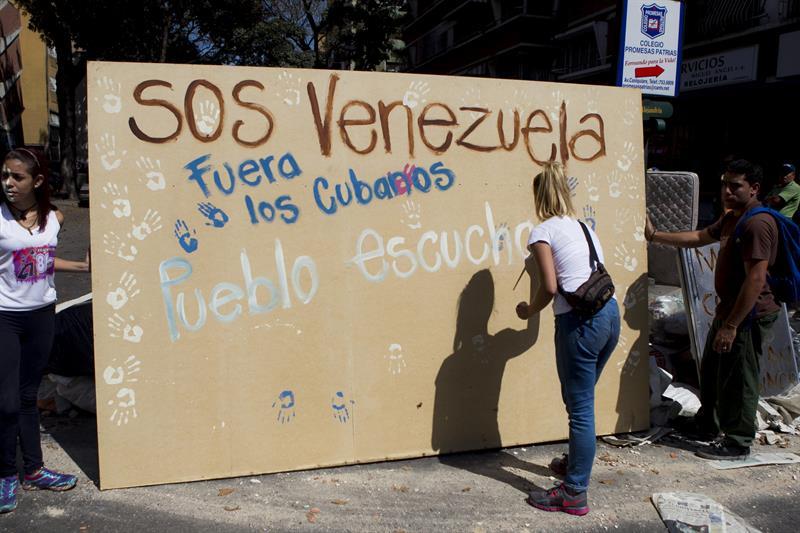 Crisis en Venezuela genera disimiles reacciones en América Latina