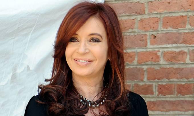 Cristina dijo que devolverá todo el dinero que le robo a los argentinos