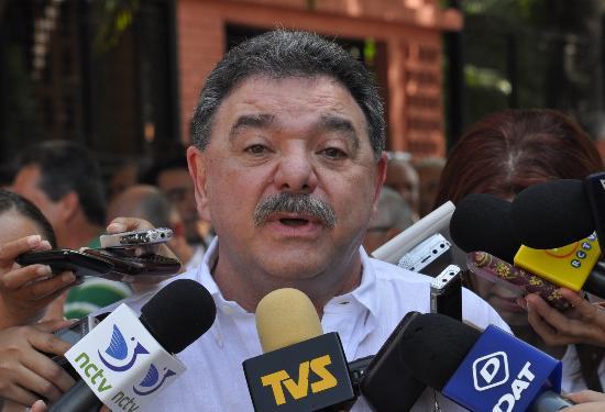 Miguel Cocchiola: El 24 será reforzada la vigilancia