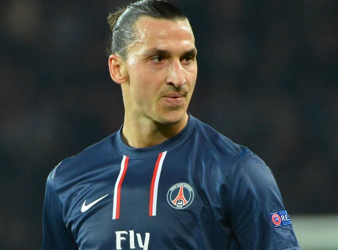 Zlatan Ibrahimovic hair: Epic Man Bun Hairstyle with Pictures