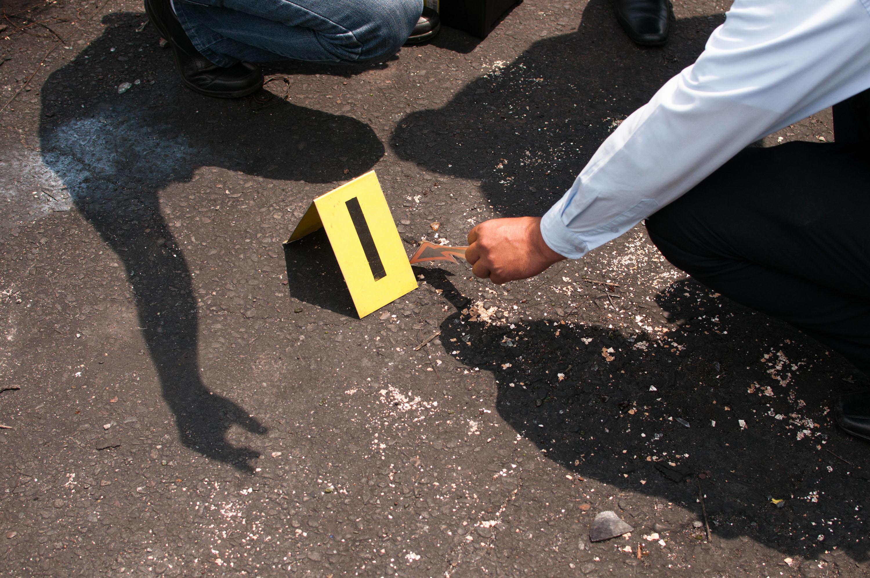 Mataron a un transportista dentro de carro en Turumo