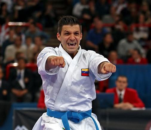 Antonio Díaz buscará nuevo título en el Abierto de Alemania