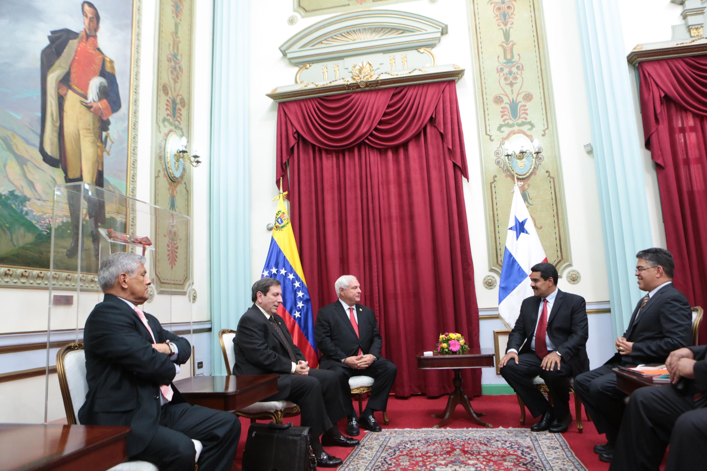 Gobierno venezolano desarrolla una pol tica exterior for Gobierno exterior