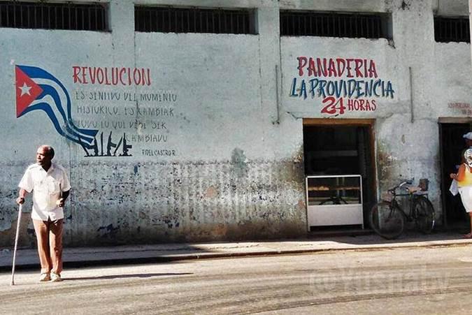 La miseria en Cuba (Fotos)