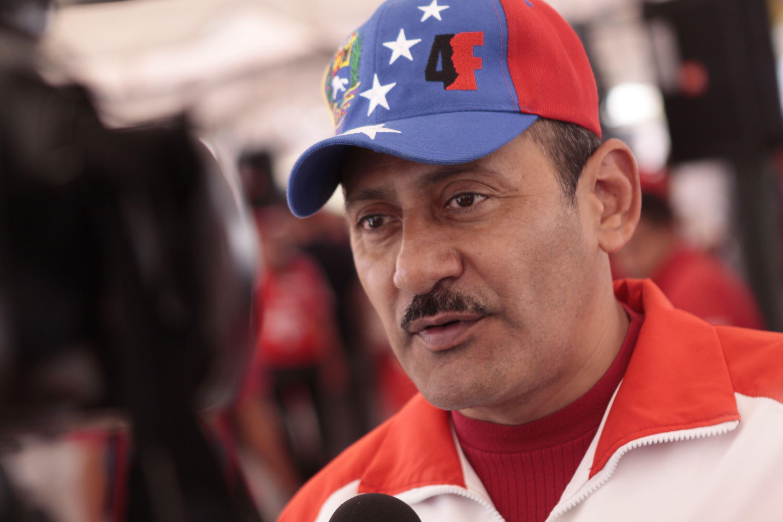 Osorio es el nuevo encargado de la Corporación de Abastecimiento y Servicios Agrícolas