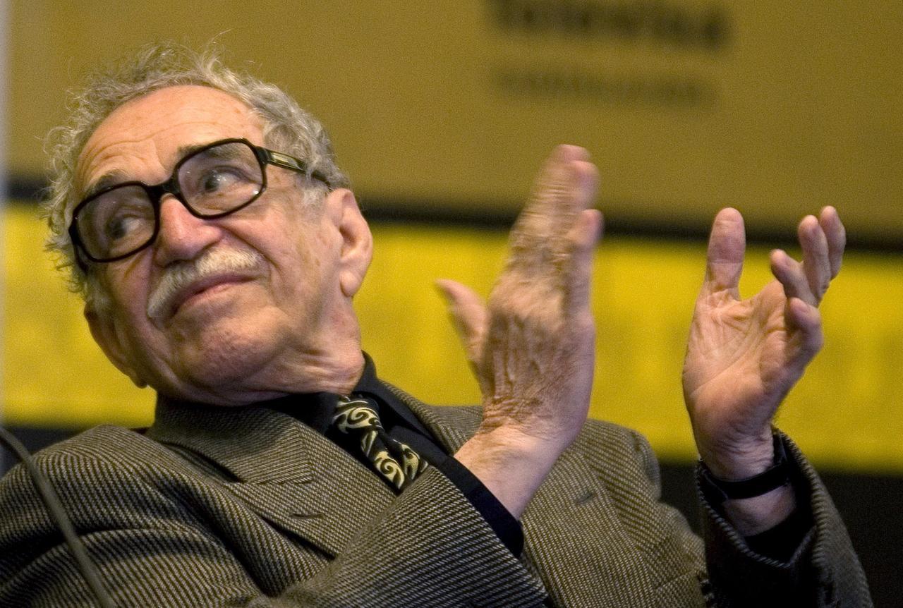 Gabriel Garcia Marquez - Love in Time of Cholera - COLUMBIAN True 1st 1st - NR