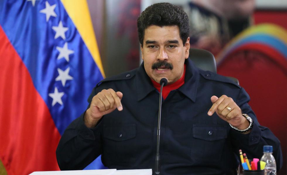 Artistas venezolanos no podrán criticar al gobierno