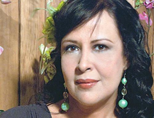 Diferentes personajes del mundo del espectáculo, muchos de ellos quienes compartieron escenario con la talentosa actriz de televisión Mayra Alejandra, ... - mayra-alejandra_latinoparaiso-27