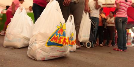 Trabajadores de Mercal denunciaron irregularidades y fueron despedidos
