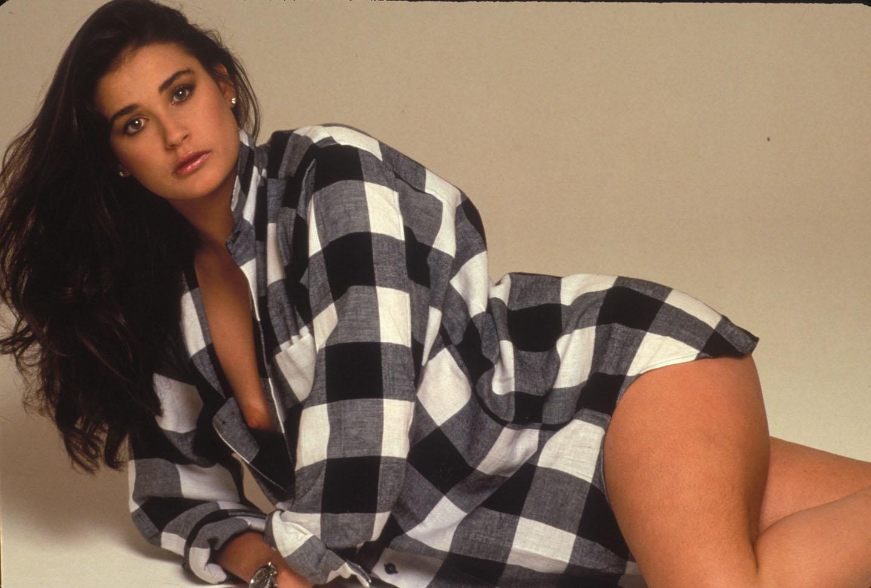 Demi Moore -1984 (6)