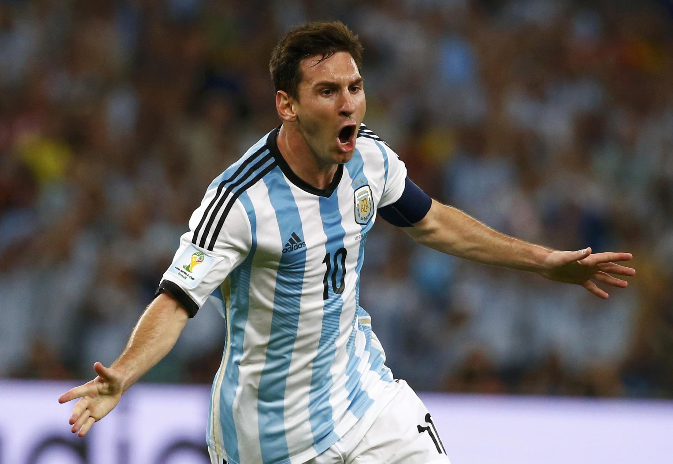 El Barcelona sondea la venta de Leo Messi