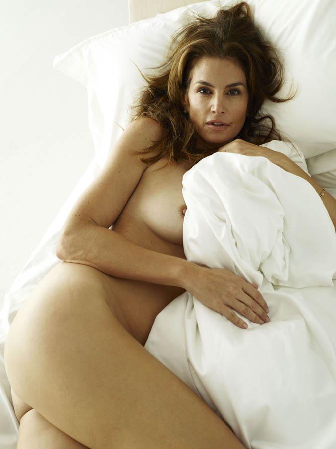 Ccindy crawford fotos desnuda