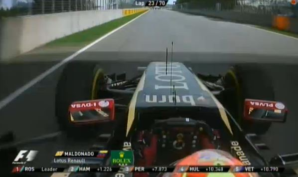 Maldonado-out