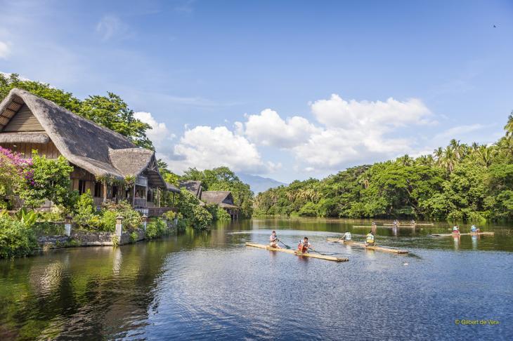 villla-esudero-resort-filipinas