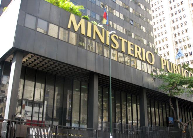 Ministerio p blico investiga muerte de mujer durante for La pagina del ministerio