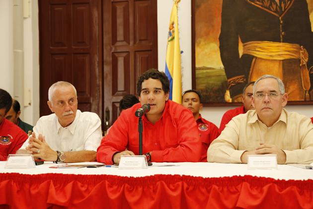 Nicolasito Maduro y su meteórica carrera a la sombra de su padre