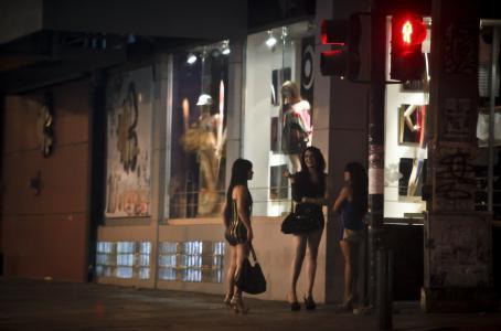 prostitutas trabajando en la calle fiesta blanca prostitutas