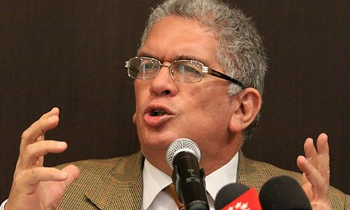 LLegaron tres Presidentes más a la Cumbre MNOAL en Margarita