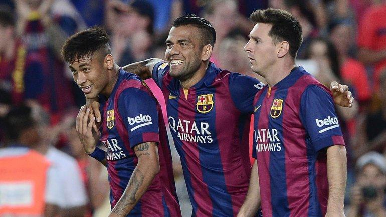 FIFA no perdona al Barcelona… no podrá fichar hasta enero del 2016