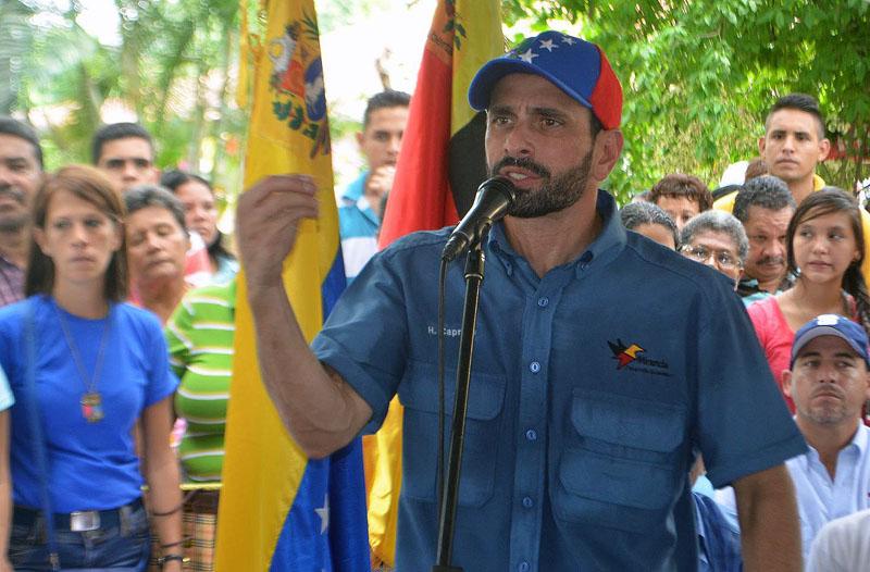 Foto Prensa Miranda