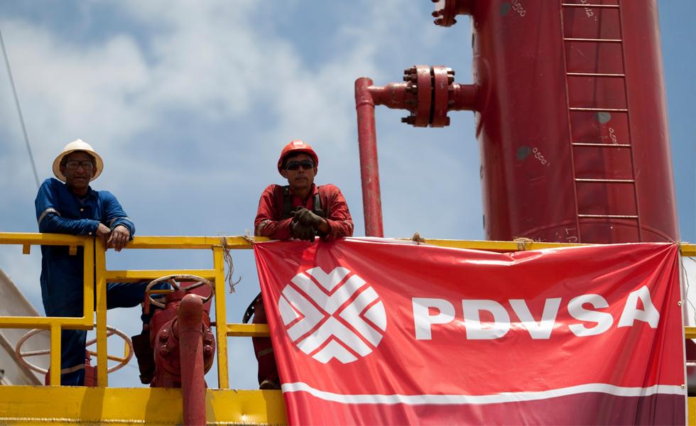 Pdvsa suspende exportación de crudo diluido