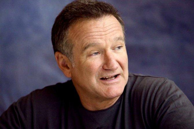 Restos de Robin Williams fueron cremados y esparcidos