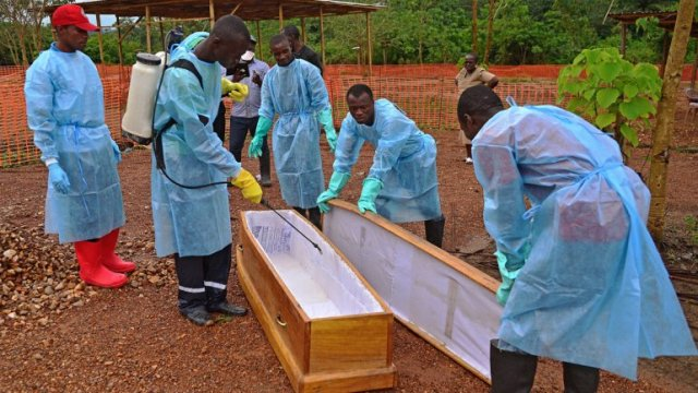 Otro virus más golpea a África