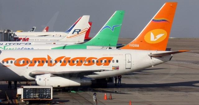 Van 869 inspecciones en las operaciones de aeropuertos a nivel nacional