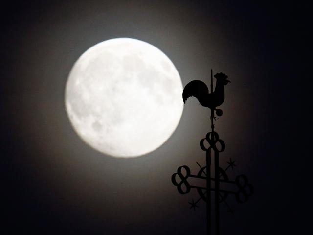 LA SUPERLUNA Luna2