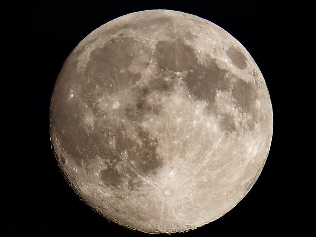 LA SUPERLUNA Luna3