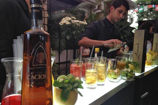 Venezuela experimentó una caída de 30% en las ventas del whisky en 2013. Kejal Vyas/The Wall Street Journal