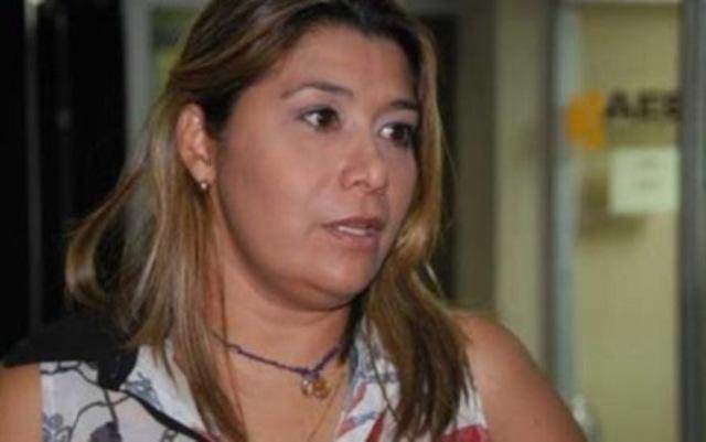 Delvalle Canelón: Hoy son los periodistas, mañana cualquier otro profesional