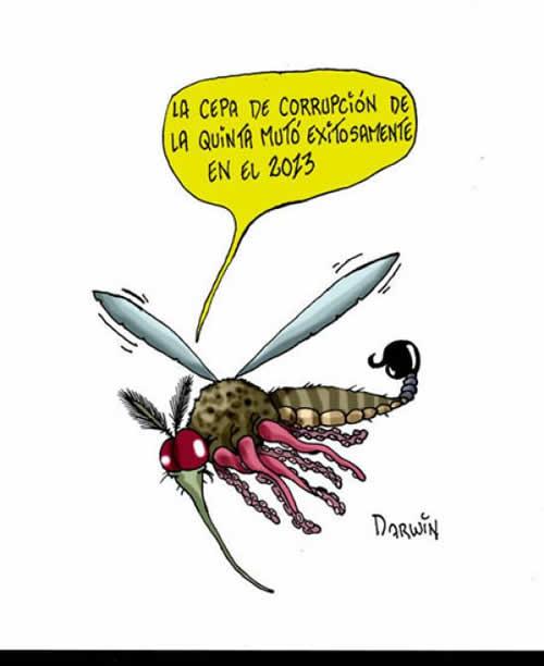 Caricaturas del viernes 19 de septiembre de 2014 – LaPatilla.com
