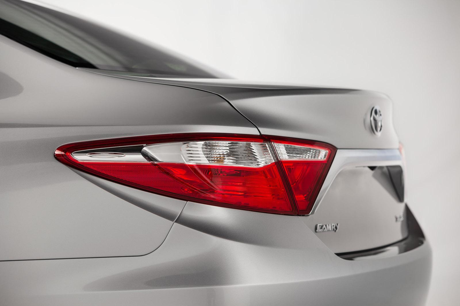 Toyota 2014 Camry Deportivo Precio | Autos Post