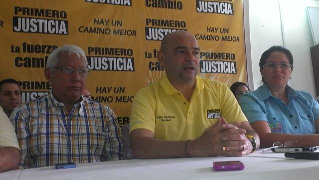 Julio Montoya: Somos el país con el mayor índice de chikungunya y dengue