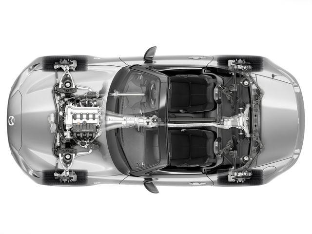 Mazda MX-5 Miata  (5)