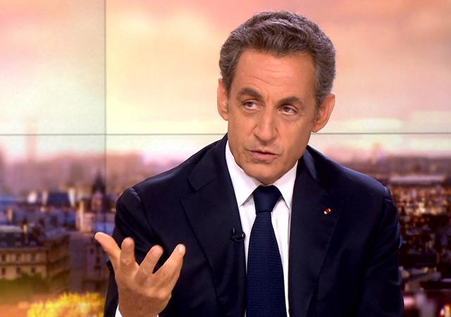 eleccion presidencial francia 2007: