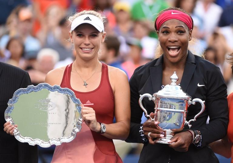 Serena Williams alcanzó su título 18 de Grand Slam: Se alza con el US Open