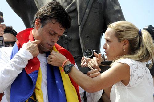 Leopoldo Lopez-Lilian