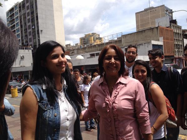 Sairam Rivas criticó en una carta decisión de libertad condicional