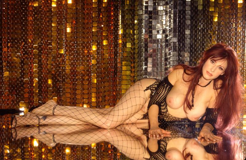 Tiffany Darwish desnuda en Playboy Magazine